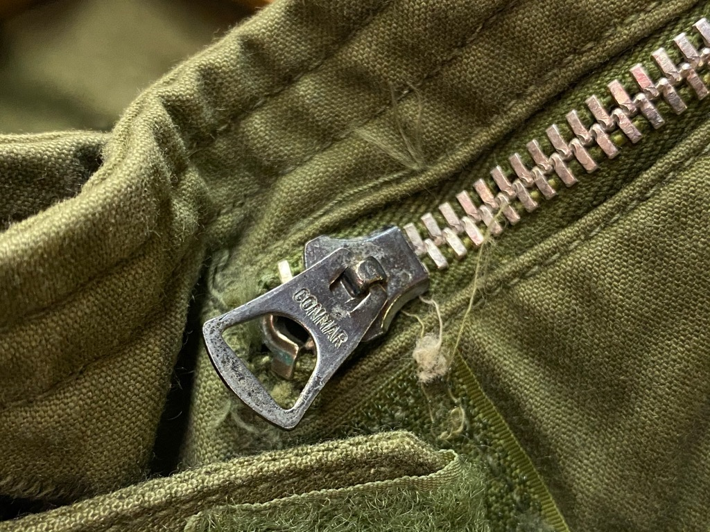 10月21日(水)マグネッツ大阪店Vintage入荷日!! #7 U.S.Army WW1~VietnamWar編!! CottonTunic,RedCross,USMA,65 1st, TigerS_c0078587_03002957.jpg