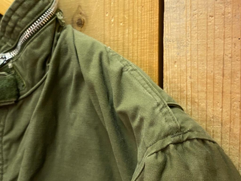 10月21日(水)マグネッツ大阪店Vintage入荷日!! #7 U.S.Army WW1~VietnamWar編!! CottonTunic,RedCross,USMA,65 1st, TigerS_c0078587_03003068.jpg
