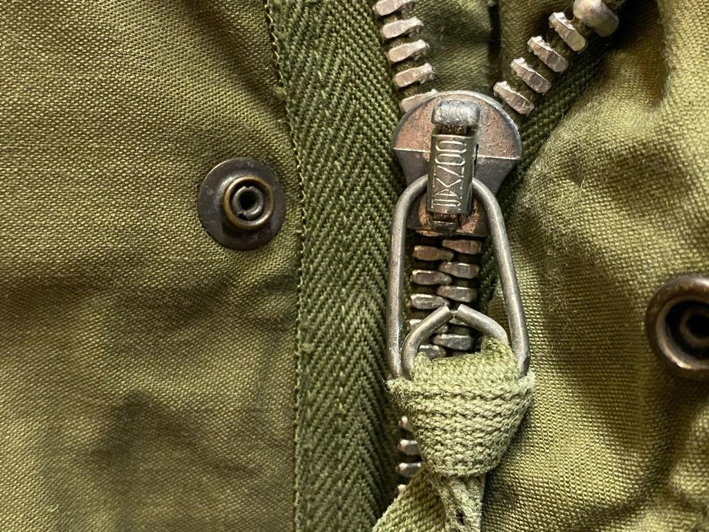 10月21日(水)マグネッツ大阪店Vintage入荷日!! #7 U.S.Army WW1~VietnamWar編!! CottonTunic,RedCross,USMA,65 1st, TigerS_c0078587_03003266.jpg