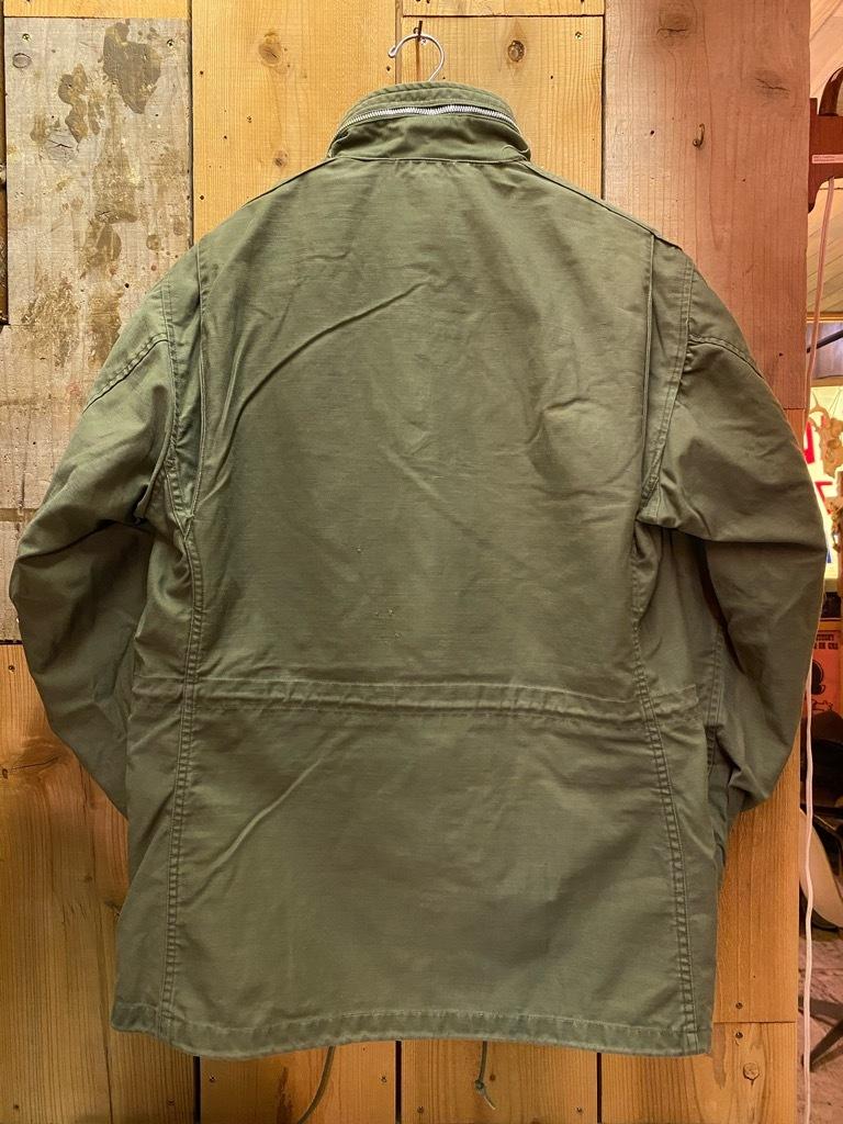 10月21日(水)マグネッツ大阪店Vintage入荷日!! #7 U.S.Army WW1~VietnamWar編!! CottonTunic,RedCross,USMA,65 1st, TigerS_c0078587_03004133.jpg