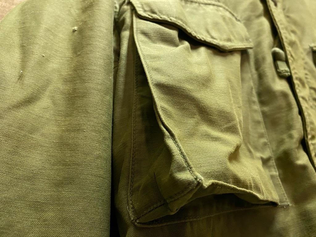 10月21日(水)マグネッツ大阪店Vintage入荷日!! #7 U.S.Army WW1~VietnamWar編!! CottonTunic,RedCross,USMA,65 1st, TigerS_c0078587_03025806.jpg