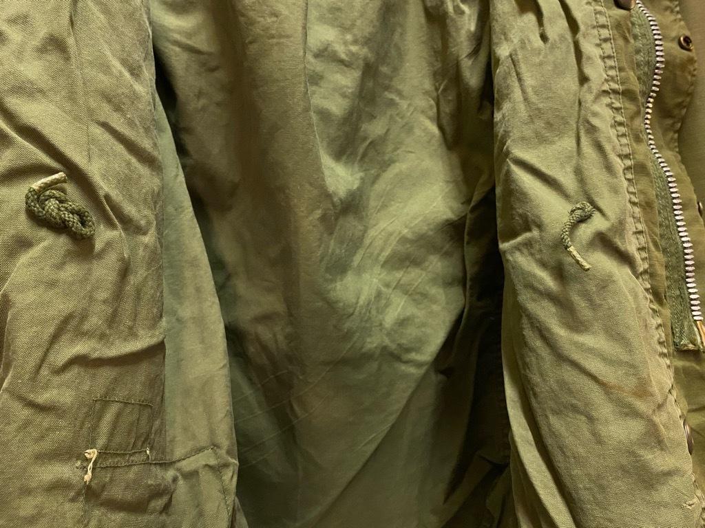 10月21日(水)マグネッツ大阪店Vintage入荷日!! #7 U.S.Army WW1~VietnamWar編!! CottonTunic,RedCross,USMA,65 1st, TigerS_c0078587_03030408.jpg