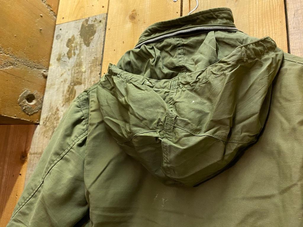 10月21日(水)マグネッツ大阪店Vintage入荷日!! #7 U.S.Army WW1~VietnamWar編!! CottonTunic,RedCross,USMA,65 1st, TigerS_c0078587_03030742.jpg