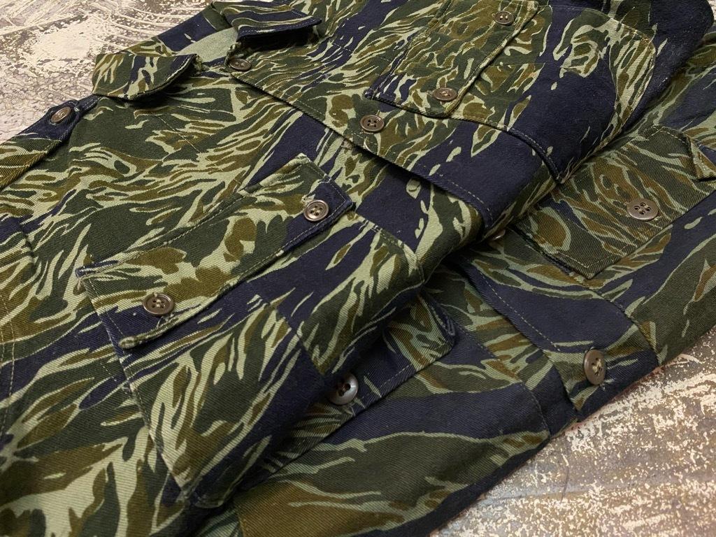 10月21日(水)マグネッツ大阪店Vintage入荷日!! #7 U.S.Army WW1~VietnamWar編!! CottonTunic,RedCross,USMA,65 1st, TigerS_c0078587_03061086.jpg