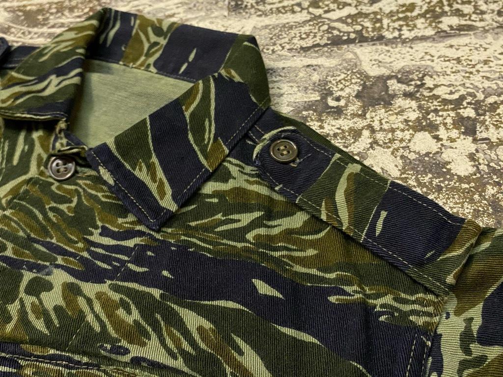 10月21日(水)マグネッツ大阪店Vintage入荷日!! #7 U.S.Army WW1~VietnamWar編!! CottonTunic,RedCross,USMA,65 1st, TigerS_c0078587_03061649.jpg