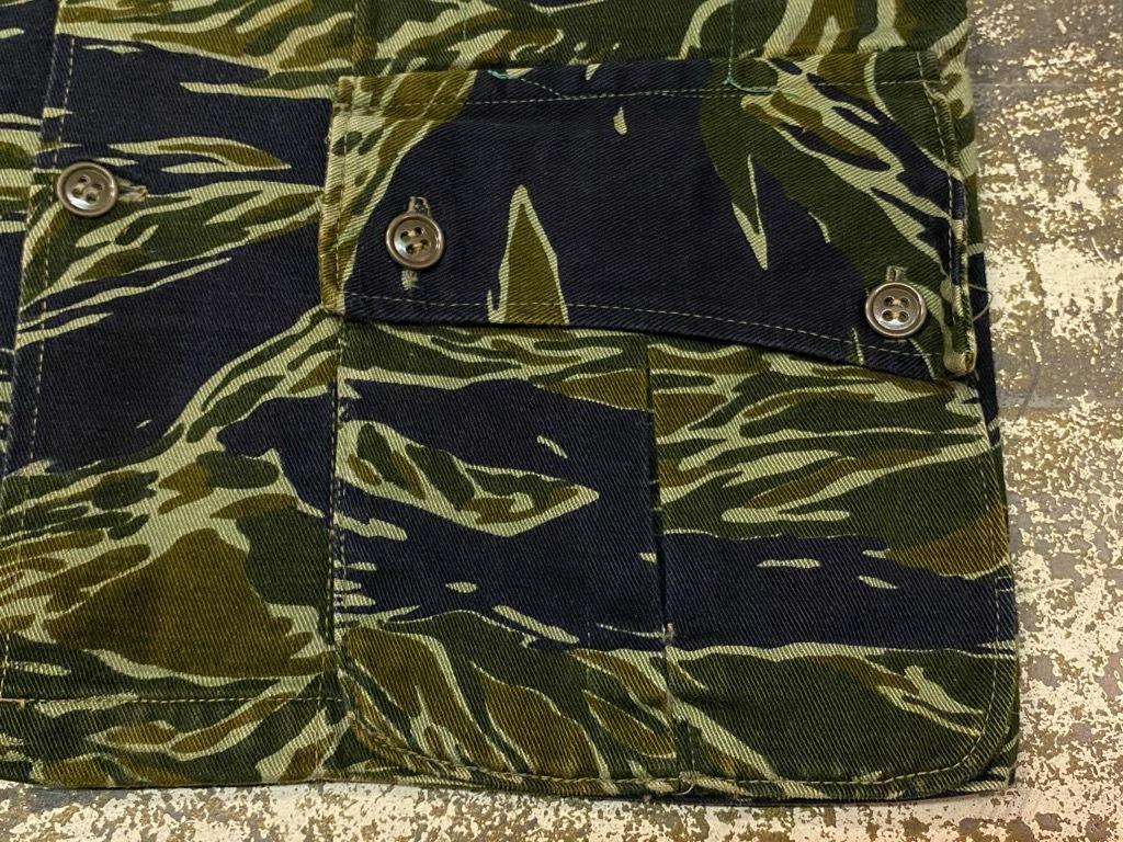 10月21日(水)マグネッツ大阪店Vintage入荷日!! #7 U.S.Army WW1~VietnamWar編!! CottonTunic,RedCross,USMA,65 1st, TigerS_c0078587_03062066.jpg