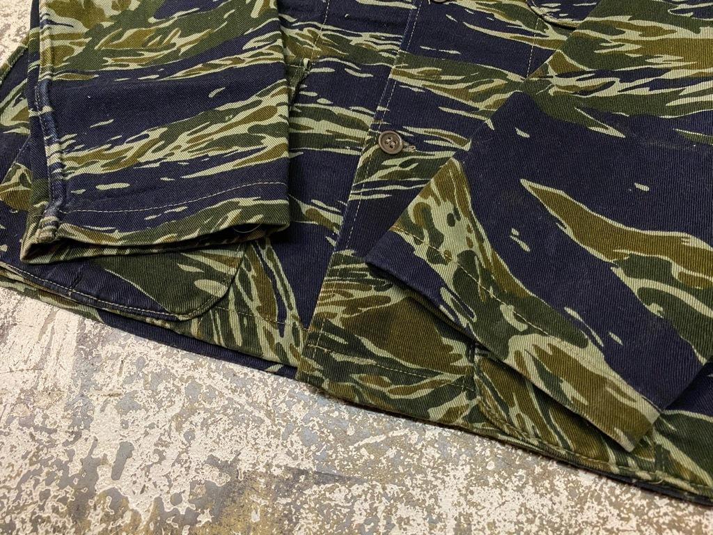 10月21日(水)マグネッツ大阪店Vintage入荷日!! #7 U.S.Army WW1~VietnamWar編!! CottonTunic,RedCross,USMA,65 1st, TigerS_c0078587_03062229.jpg