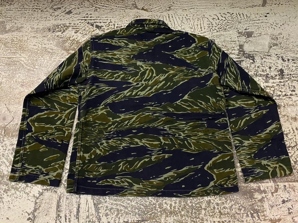 10月21日(水)マグネッツ大阪店Vintage入荷日!! #7 U.S.Army WW1~VietnamWar編!! CottonTunic,RedCross,USMA,65 1st, TigerS_c0078587_03062905.jpg