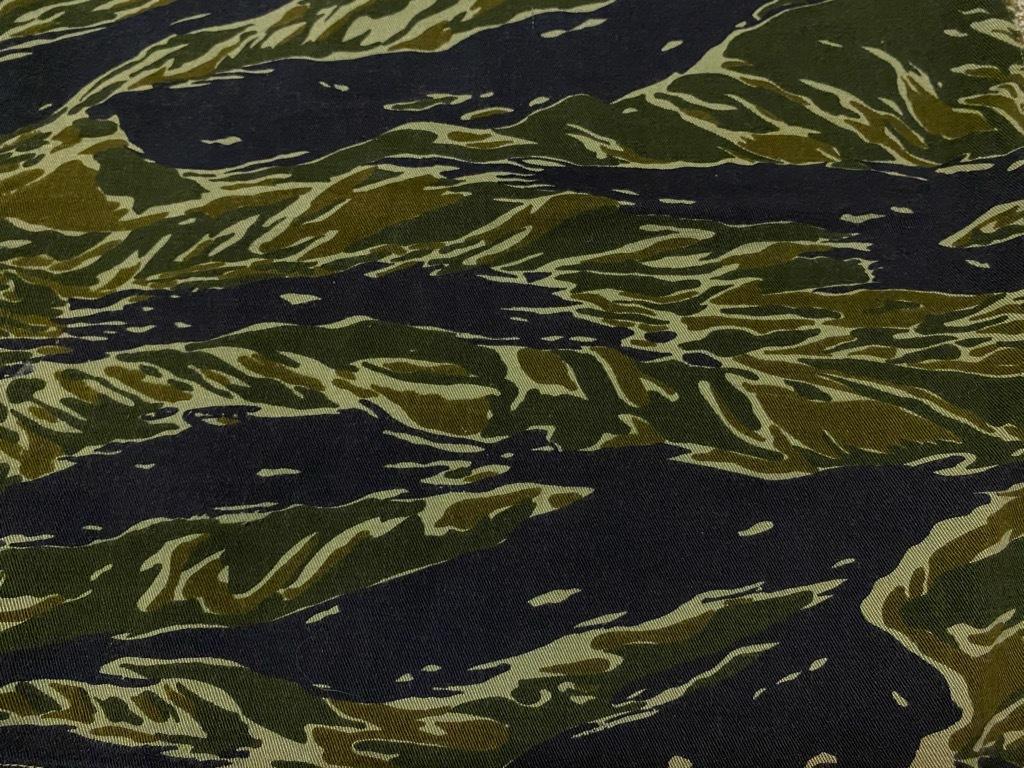 10月21日(水)マグネッツ大阪店Vintage入荷日!! #7 U.S.Army WW1~VietnamWar編!! CottonTunic,RedCross,USMA,65 1st, TigerS_c0078587_03063375.jpg