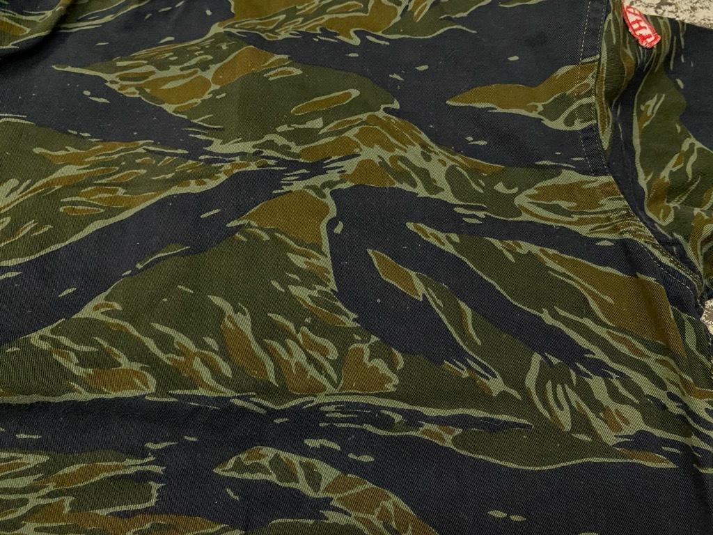 10月21日(水)マグネッツ大阪店Vintage入荷日!! #7 U.S.Army WW1~VietnamWar編!! CottonTunic,RedCross,USMA,65 1st, TigerS_c0078587_03074799.jpg