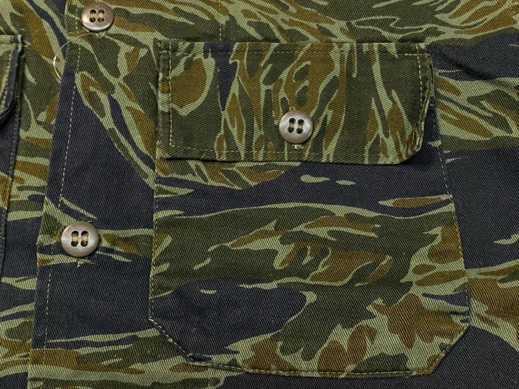 10月21日(水)マグネッツ大阪店Vintage入荷日!! #7 U.S.Army WW1~VietnamWar編!! CottonTunic,RedCross,USMA,65 1st, TigerS_c0078587_03081360.jpg