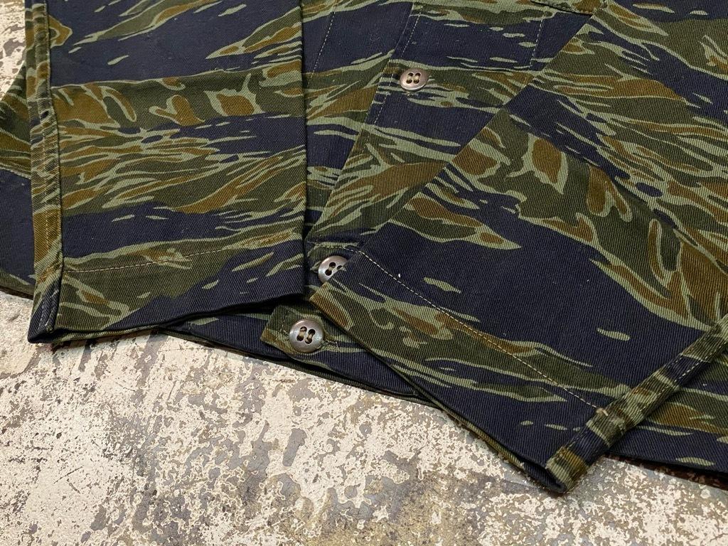 10月21日(水)マグネッツ大阪店Vintage入荷日!! #7 U.S.Army WW1~VietnamWar編!! CottonTunic,RedCross,USMA,65 1st, TigerS_c0078587_03081698.jpg