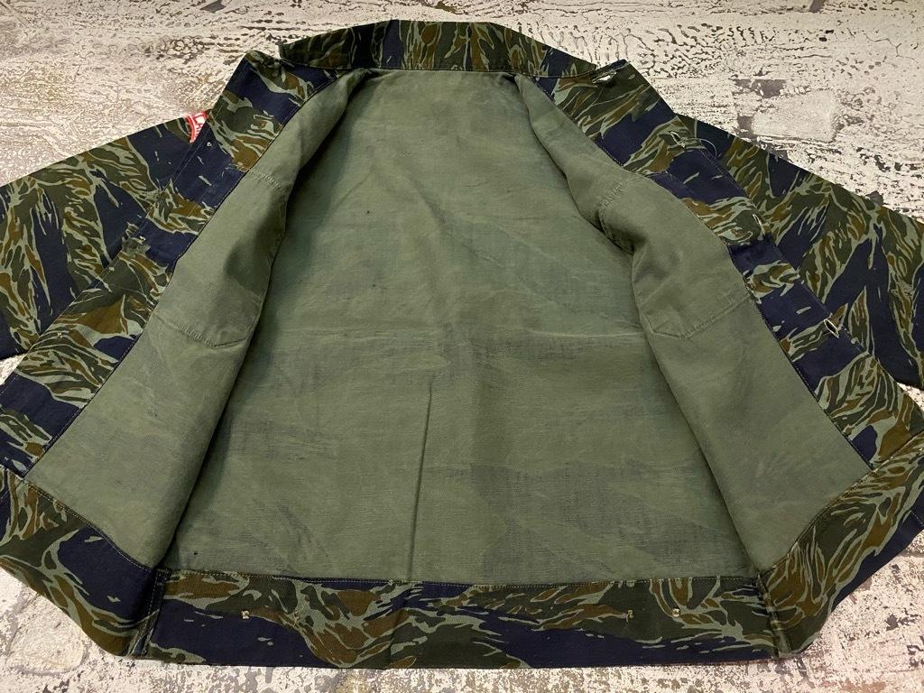 10月21日(水)マグネッツ大阪店Vintage入荷日!! #7 U.S.Army WW1~VietnamWar編!! CottonTunic,RedCross,USMA,65 1st, TigerS_c0078587_03082142.jpg