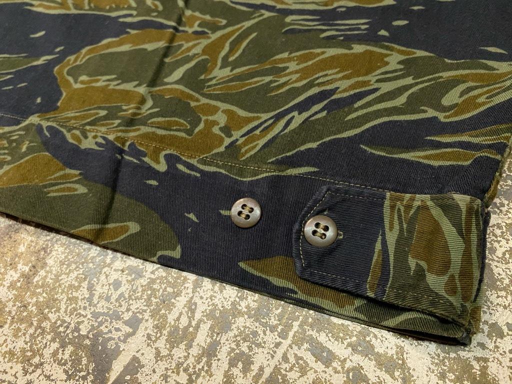 10月21日(水)マグネッツ大阪店Vintage入荷日!! #7 U.S.Army WW1~VietnamWar編!! CottonTunic,RedCross,USMA,65 1st, TigerS_c0078587_03082484.jpg