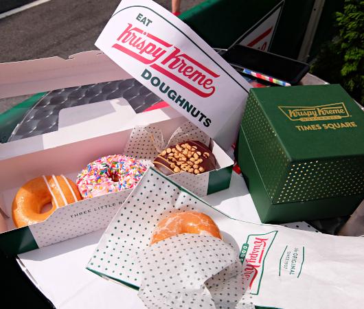クリスピー・クリームの定番人気ドーナツを実食_b0007805_05401515.jpg