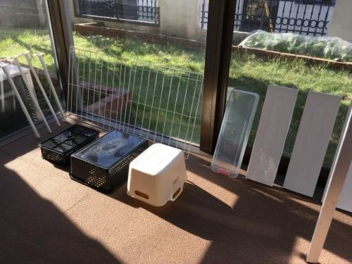 洗面台下、断熱カーテン、トイレ掃除_f0369014_21260811.jpeg