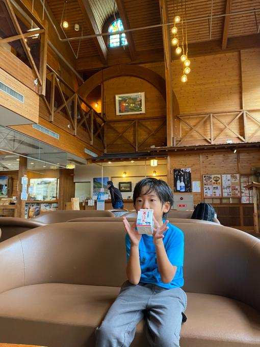 秋本番★美山自然文化村キャンプ場(2日目)_c0113733_00370571.jpg