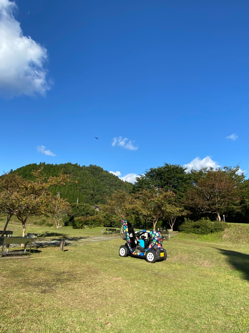 秋本番★美山自然文化村キャンプ場(2日目)_c0113733_00385598.jpg
