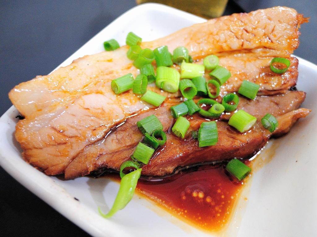 自家製麺 SHIN(新)@反町_c0395834_22462850.jpg