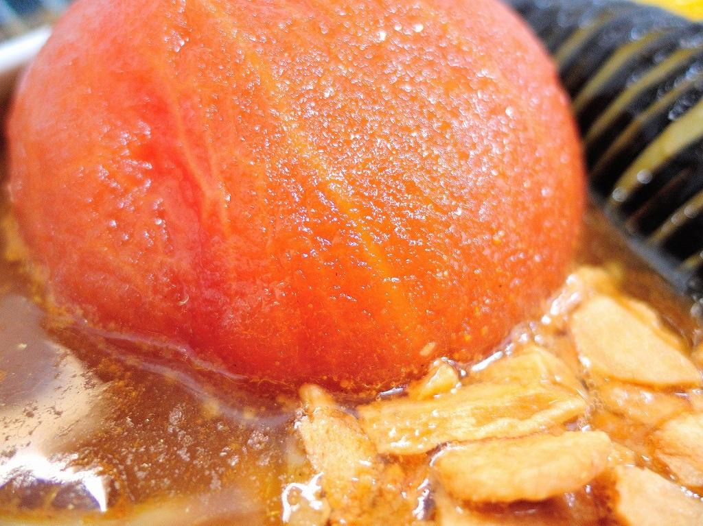 自家製麺 SHIN(新)@反町_c0395834_22465033.jpg