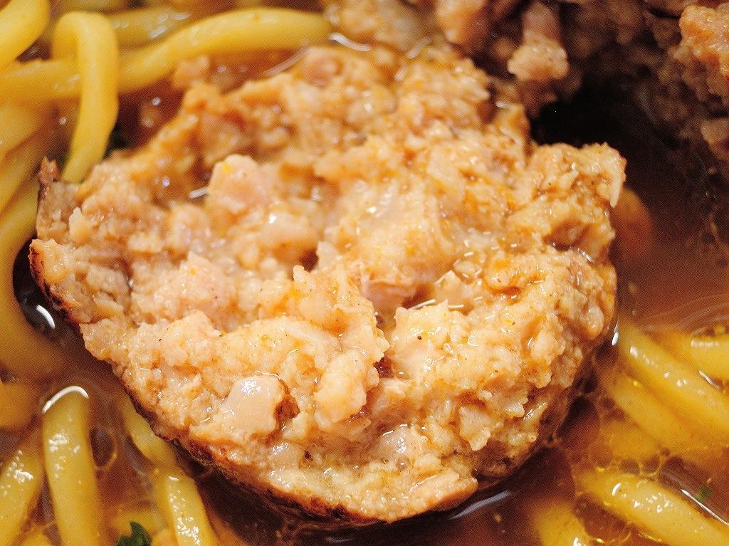 自家製麺 SHIN(新)@反町_c0395834_22470129.jpg