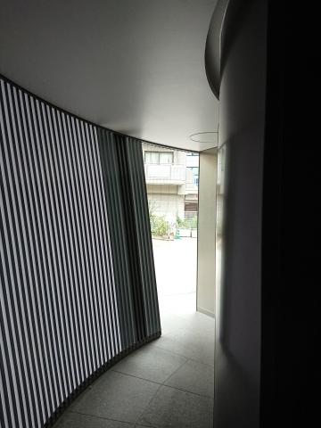 THE TOKYO TOILET(2)神宮通公園トイレ_a0147436_18252963.jpg