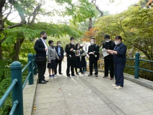 函館公園ニュース  10月21日(水)_e0145841_16153088.jpg