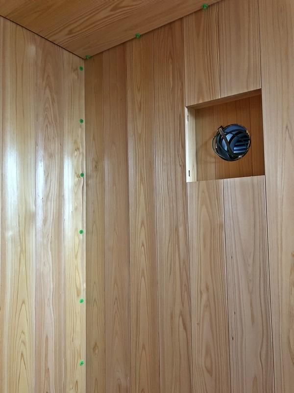 板橋の家Ⅲ 木工事追い込み_c0019551_06351588.jpg