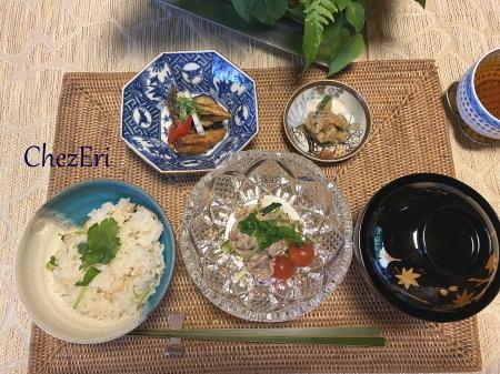 la cuisine japonaise en l\'ete 2020!_a0160955_15353190.jpg