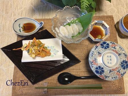 la cuisine japonaise en l\'ete 2020!_a0160955_15354768.jpg