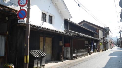伝建 終わらぬ復旧 ―鳥取中部地震きょう4年(倉吉)-_d0328255_21583013.jpg