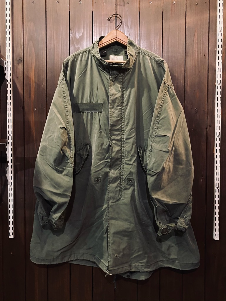 マグネッツ神戸店 10/24(土)Superior入荷! #1 Military Item Part1!!!_c0078587_18501223.jpg