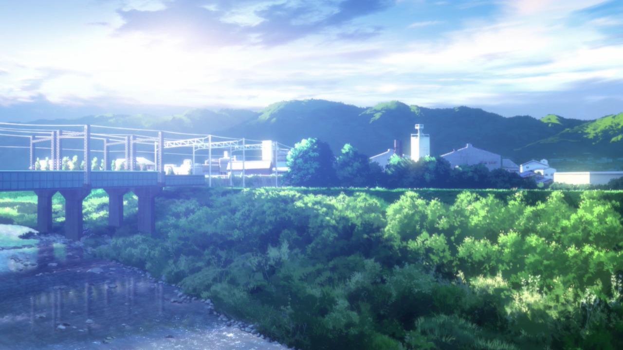 「神様になった日」舞台探訪002 第02話調べの日 山梨市中央線南側ほか_e0304702_07513529.jpg