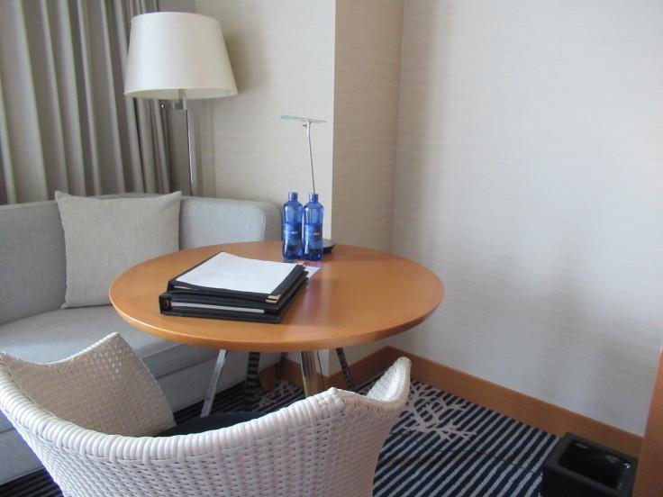 横浜ベイホテル東急☆お部屋のようす_c0212604_05581976.jpg