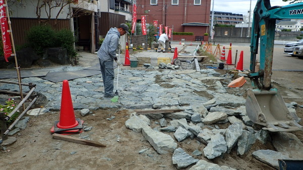 玉津島神社修復工事_c0367107_15290108.jpg