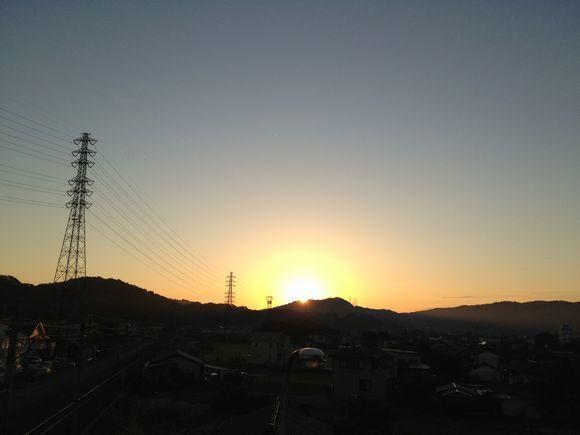 朝陽をつかまえる_c0141013_10245658.jpg
