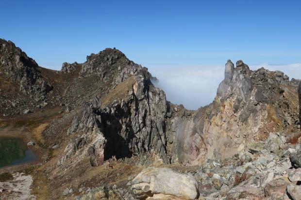 紅葉の焼岳へ_d0103314_21340753.jpg