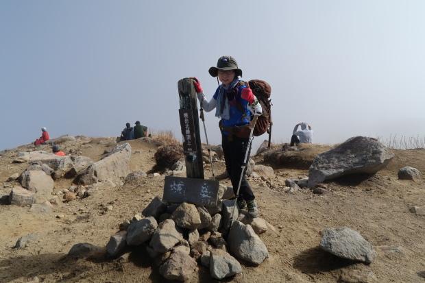 紅葉の焼岳へ_d0103314_21453938.jpg