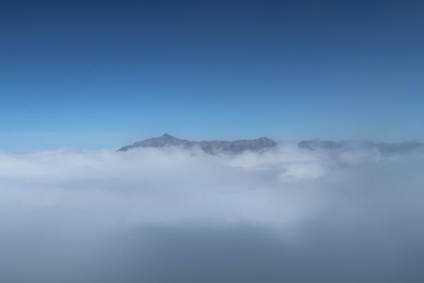 紅葉の焼岳へ_d0103314_21461329.jpg