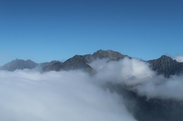 紅葉の焼岳へ_d0103314_21514714.jpg