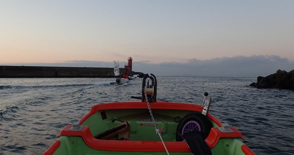 2020年、オーパL3ボート釣り9回目。 2020年10月21日(水)_d0171823_22174346.jpg