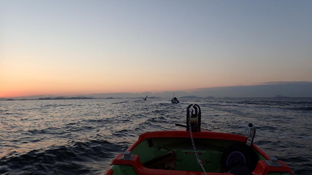 2020年、オーパL3ボート釣り9回目。 2020年10月21日(水)_d0171823_22183529.jpg