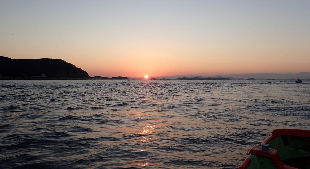 2020年、オーパL3ボート釣り9回目。 2020年10月21日(水)_d0171823_22192908.jpg