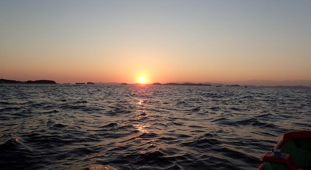 2020年、オーパL3ボート釣り9回目。 2020年10月21日(水)_d0171823_22205615.jpg
