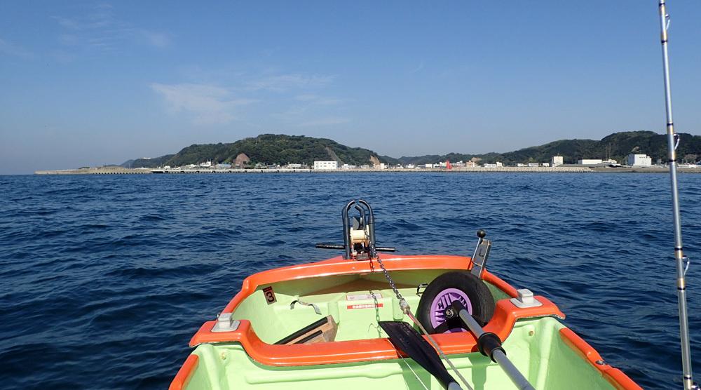 2020年、オーパL3ボート釣り9回目。 2020年10月21日(水)_d0171823_22221862.jpg