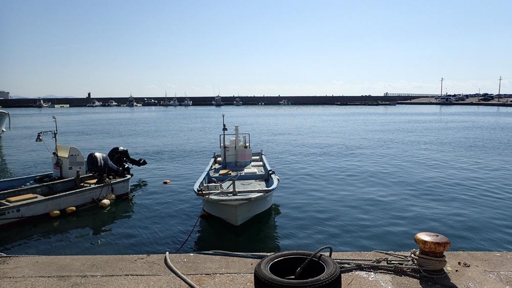 2020年、オーパL3ボート釣り9回目。 2020年10月21日(水)_d0171823_22223248.jpg