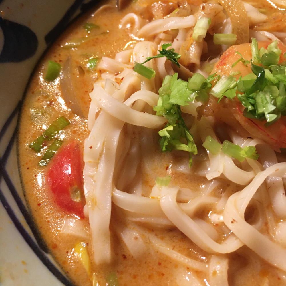 タイ料理のテイクアウト_c0060143_02210202.jpg