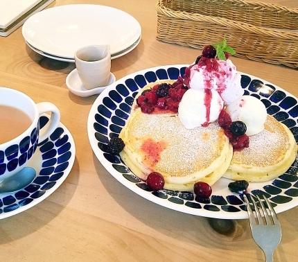 Hanamizuki Cafe  (ハナミズキ カフェ)♪_c0151053_14211437.jpg
