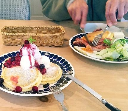 Hanamizuki Cafe  (ハナミズキ カフェ)♪_c0151053_14215869.jpg