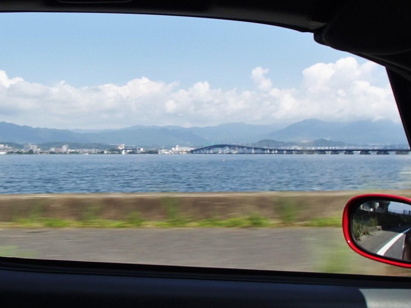 びわ湖とドローンと「おはびわ」と 前編_e0044657_08473309.jpg